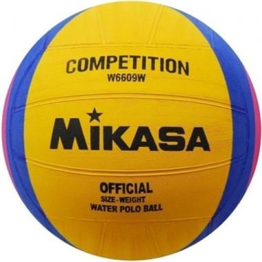 Мяч для водного поло MIKASA W6609W