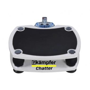 Виброплатформа Kampfer Chatter KP-1209