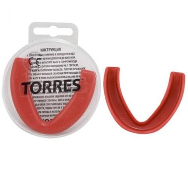 Капа Torres арт. PRL1021RD