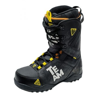 Ботинки для сноуборда Black Fire Team (2016) р.44