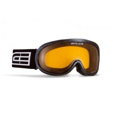 Очки горнолыжные Salice Onyx/Amber 990DA
