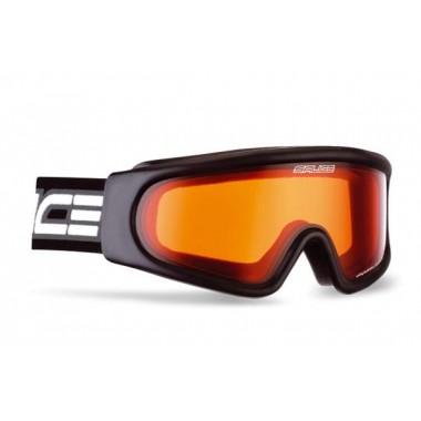 Очки горнолыжные Salice Black/Orange 994DA
