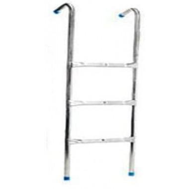 Лестница для батута DFC 12-16 футов (три ступеньки)