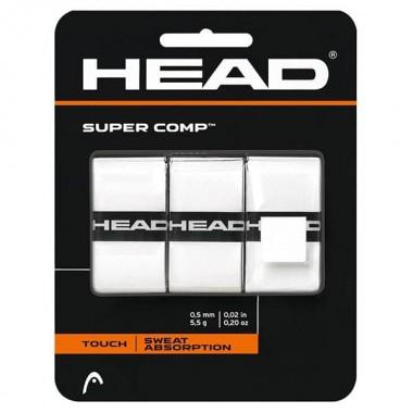Овергрип Head Super Comp арт.285088-WH