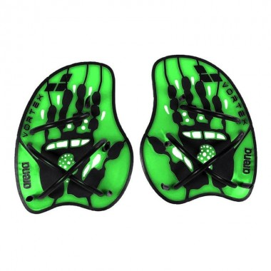 Лопатки для плавания Arena Vortex Evolution Hand Paddle арт.9523265 р.L