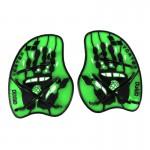 Лопатки для плавания Arena Vortex Evolution Hand Paddle арт.9523265 р.M