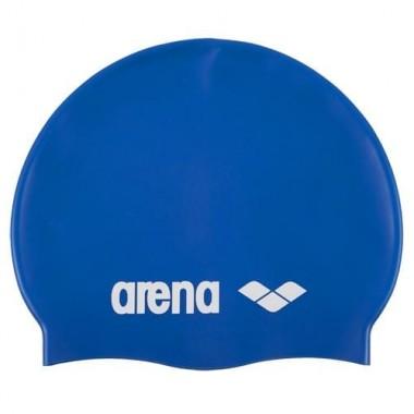 Шапочка для плавания детская Arena Classic Silicone Jr  арт.9167077